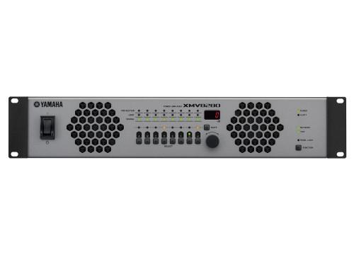Yamaha XMV8280 8-Channel Power Amplifier