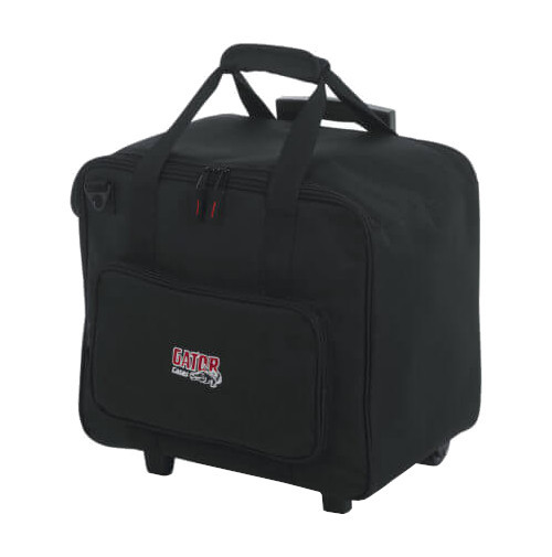 Gator G-LIGHTBAG-1610W Lightweight Tote Bag with Wheels