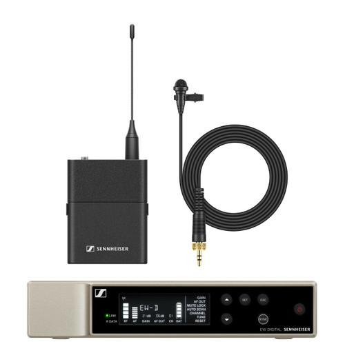 Sennheiser EW-D ME2 SET Digital Wireless Lavalier System