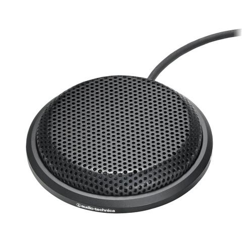 Audio-Technica U843R Three-Element Multidirectional Boundary Microphone