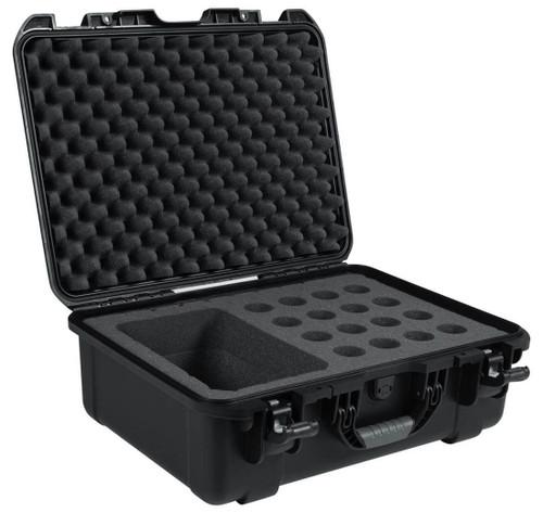 Gator GM-16-MIC-WP Waterproof Wired Microphone Case