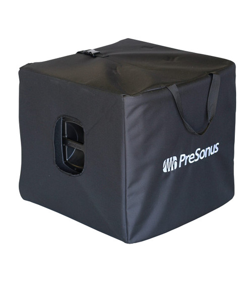 PreSonus ULT-18-Cover Protective Soft Subwoofer Cover