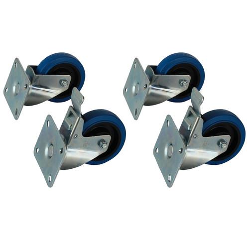 PreSonus ULT-18-Caster Wheel Kit