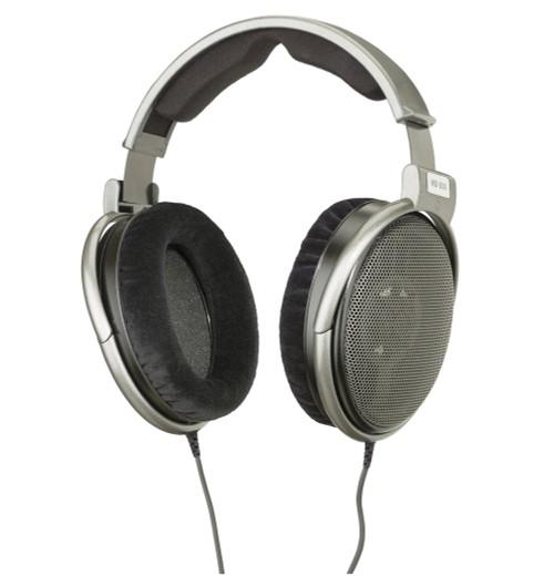 Sennheiser HD 650 Open-Back Dynamic Headphones