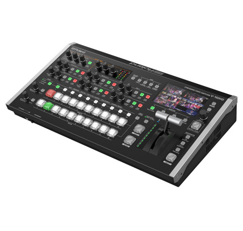 Roland V-160HD Steaming Video Switcher