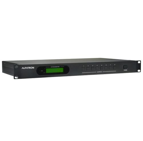 Alfatron Electronics MUH88A-N 8x8 HDMI Matrix Switcher