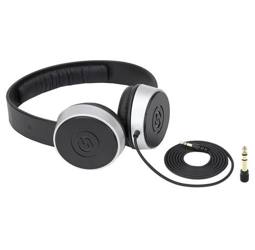 Samson SR450 Closed-Back On-Ear Studio Headphones