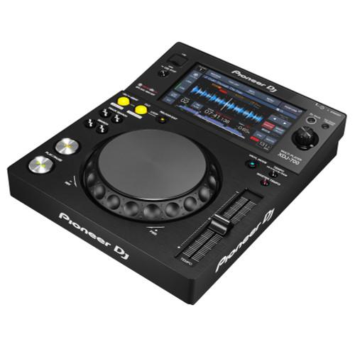 Pioneer DJ XDJ-700 Compact DJ Multi-Player