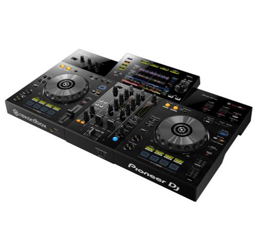 Pioneer DJ XDJ-RR 2-Channel All-In-One DJ System