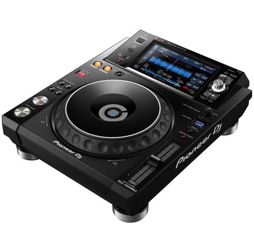 Pioneer DJ XDJ-1000MK2 Performance DJ Multi-Player