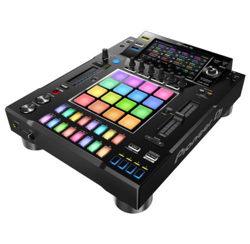 Pioneer DJ DJS-1000 16-Track Dynamic DJ Sampler