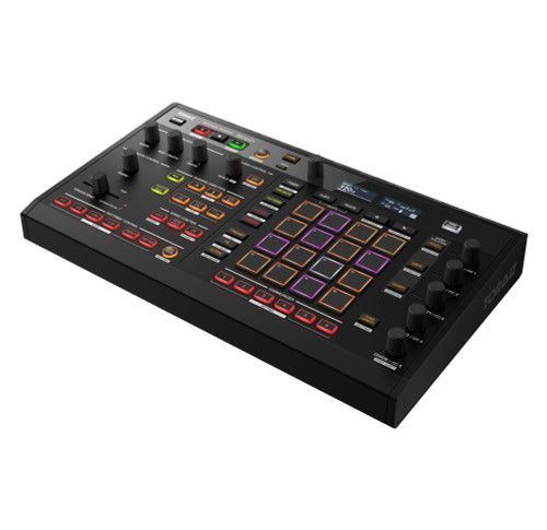 Pioneer DJ Toraiz SQUID 16-Track Dynamic Sequencer