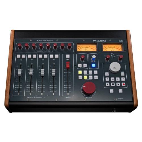 Rupert Neve 5060 Centerpiece 24 x 2 Desktop Mixer