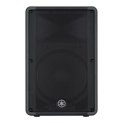 """Yamaha CBR15 15"""" Passive Speaker"""