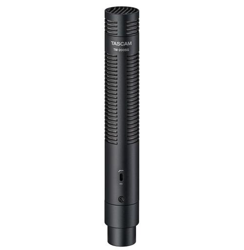 Tascam TM-200SG Shotgun Microphone