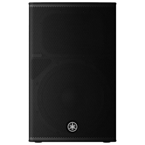 """Yamaha CHR15 15"""" 2-Way Passive Speaker"""