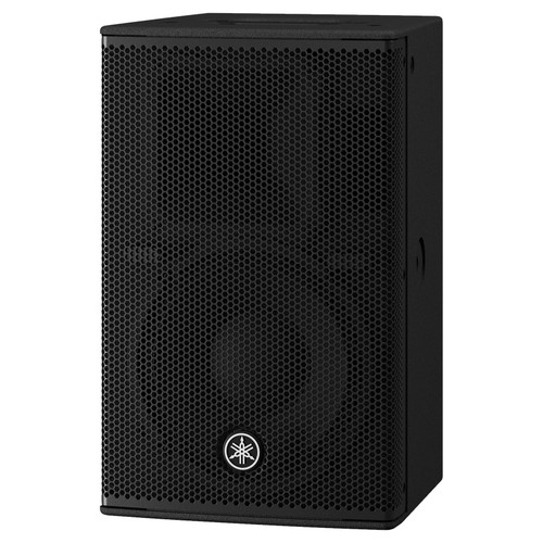 "Yamaha DHR10 10"" 2-Way Powered Speaker"