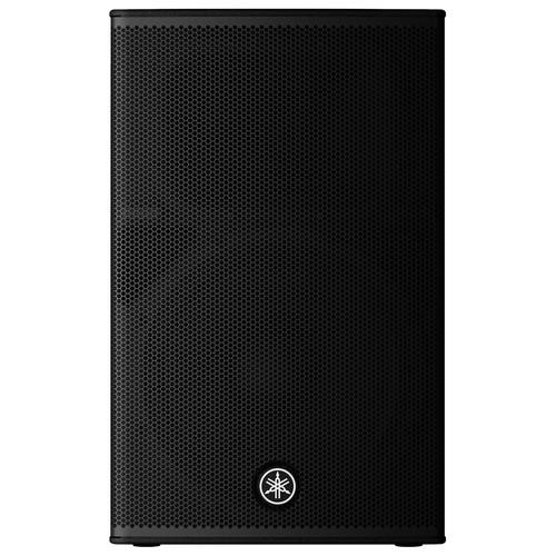 "Yamaha DHR15 15"" 2-Way Powered Speaker"