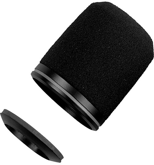 Shure A57AWS Locking Microphone Windscreen