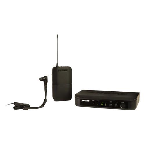 Shure BLX14/B98 Wireless Instrument System