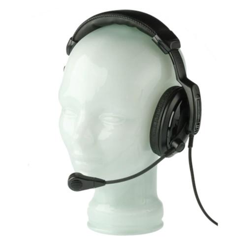 Pro Intercom DMH220 Dual-Muff Communications Headset