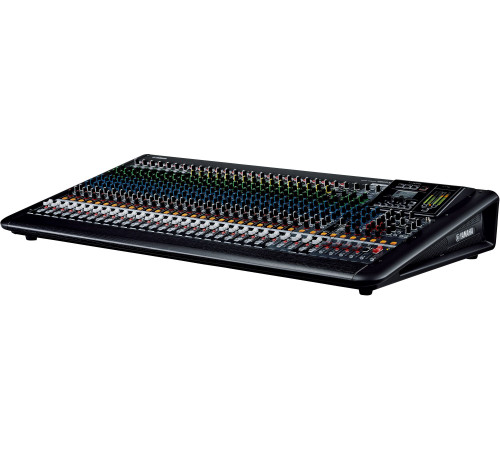 Yamaha MGP32X 32-Channel Premium Analog Mixer