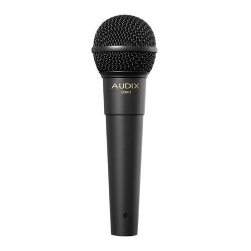 Audix OM11 Vocal Dynamic Microphone