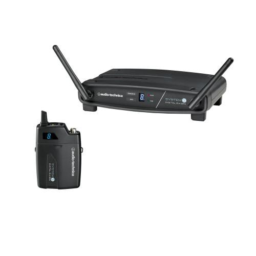 Audio-Technica ATW-1101 Digital Wireless Bodypack System