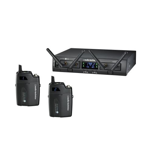 Audio-Technica ATW-1311 Digital Wireless Bodypack System