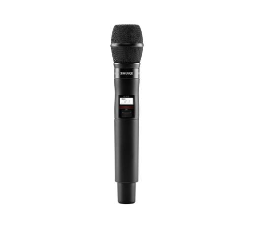 Shure QLXD2/KSM9HS Handheld Wireless Microphone
