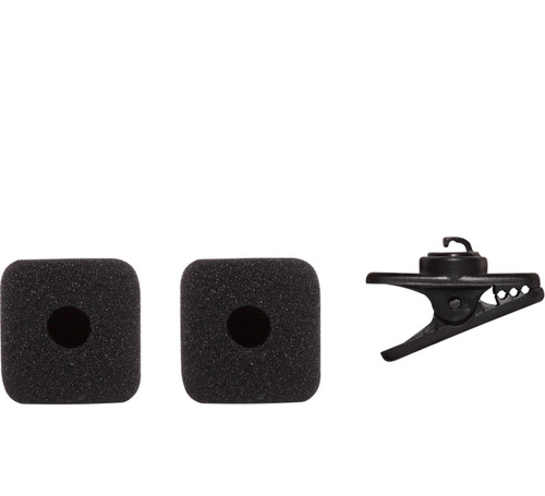 Shure RK379 Replacement Windscreens and Clip
