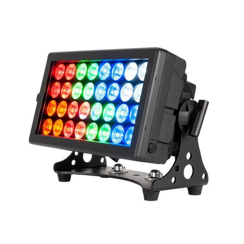 ADJ 32 HEX Panel IP Multi-Effects Fixture