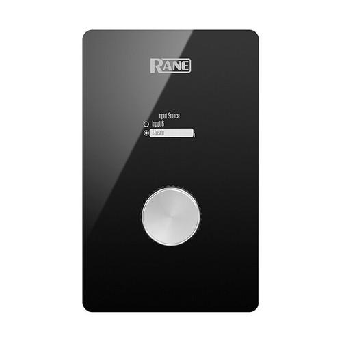 Rane DRZH Level Control Digital Remote