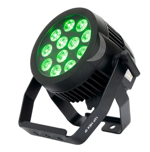 ADJ 12P Hex IP LED Par