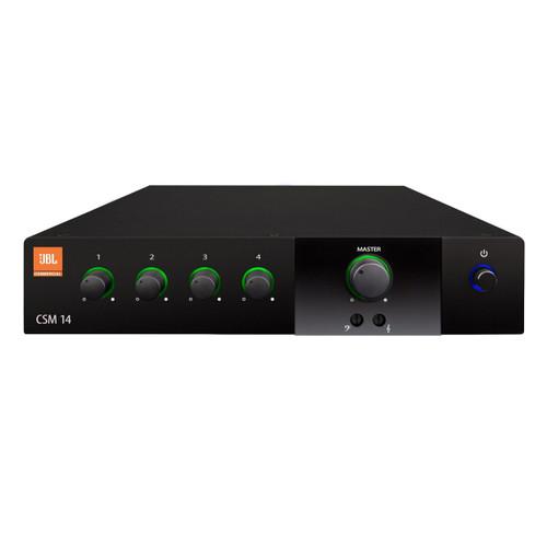 JBL CSM 14 Commercial Mixer