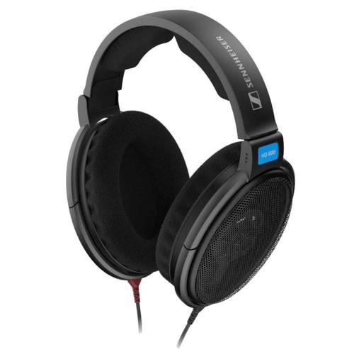 Sennheiser HD 600 Over Ear Headphones