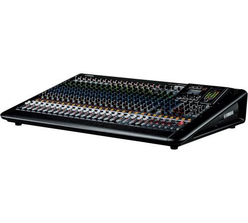 Yamaha MGP24X 24-Channel Premium Analog Mixer