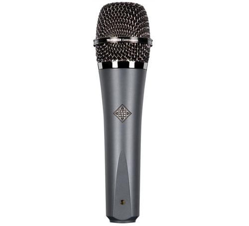 Telefunken M81 Supercardioid Dynamic Microphone