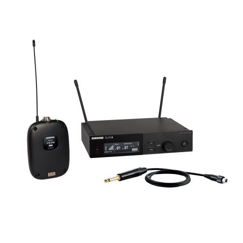 Shure SLXD14 Wireless Instrument System
