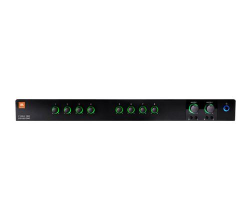 JBL CSMA 280 Commercial Mixer Amplifier