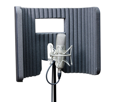 Primacoustic VoxGuard VU Stand Mount Nearfield Absorber