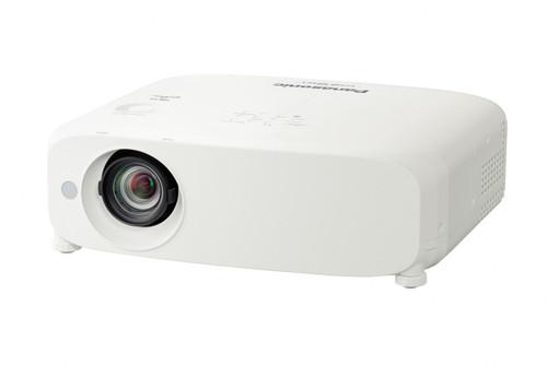 Panasonic PT-VZ585N 3 LCD Portable Projector