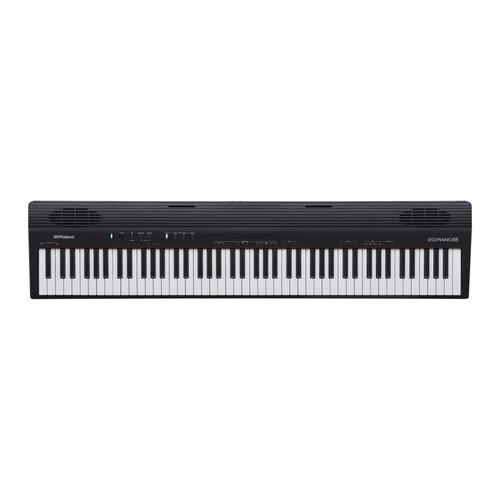 Roland GO:PIANO88 88-Key Music Creation Piano