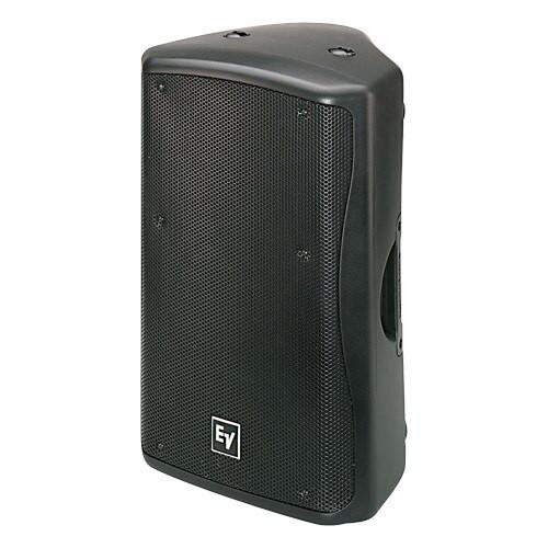 Electro-Voice ZXA5-60B 15'' Powered Speaker, Black