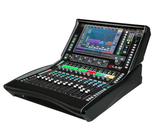 Allen & Heath dLive C1500 C Class Mixer