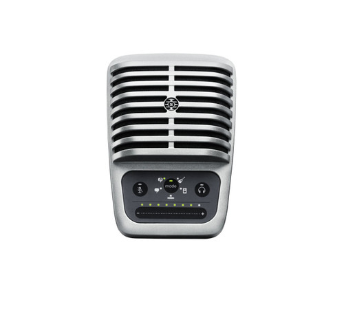 Shure MV51 Digital Condenser Microphone [Discontinued Packaging]