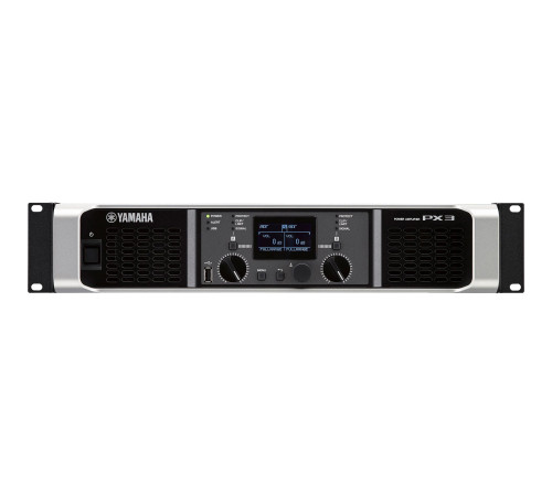 Yamaha PX3 Dual Channel Power Amplifier