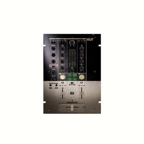 Reloop KUT Digital Battle FX Mixer with Innofader