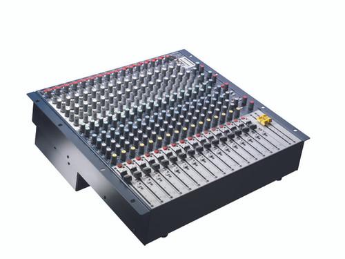 Soundcraft GB2R 16-Channel Mixer
