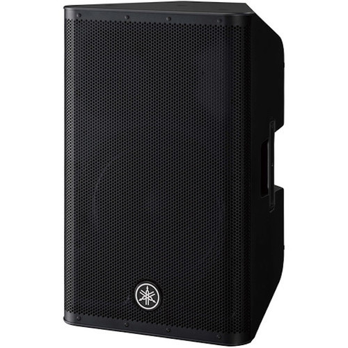 "Yamaha DXR12mkII 12"" 2-Way Powered Speaker"